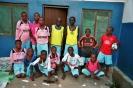 Follodrakter og klær til Tanzania 1